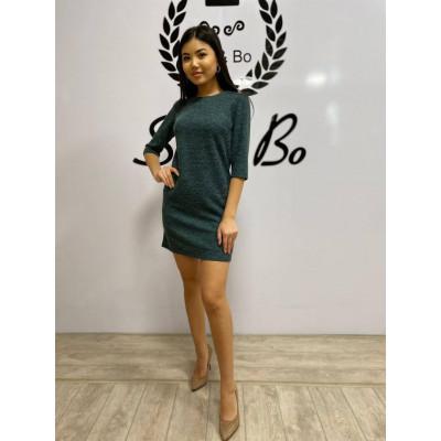 Платье приталенное Бишкек