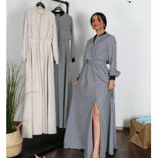 Behcetti платье на молнии